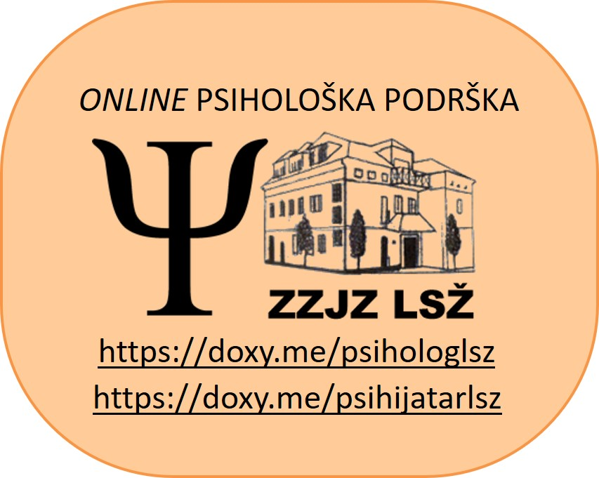 Online psihološka podrška