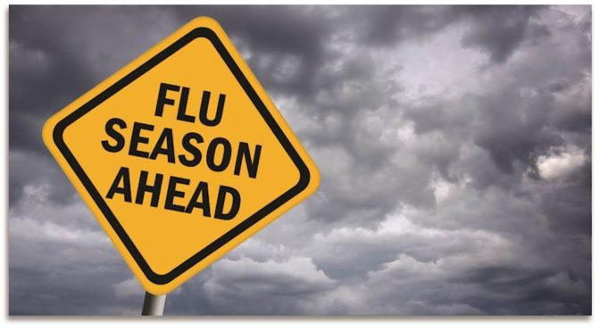 Gripa – 52. tjedan 2016.godine