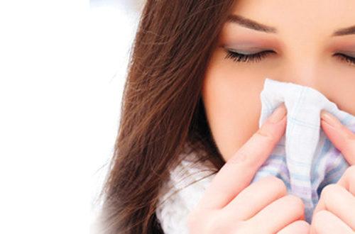 Gripa izvješće