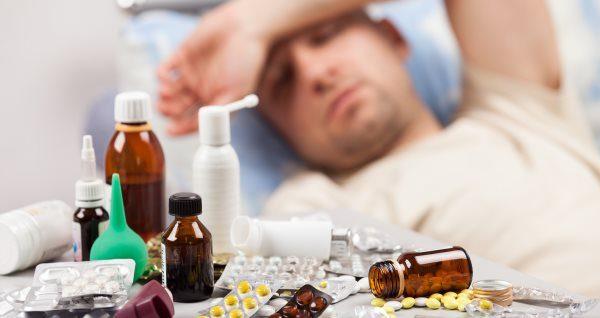 Gripa – tjedan 4