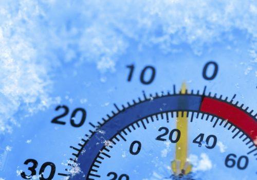 Hladni val i preporuke zaštite