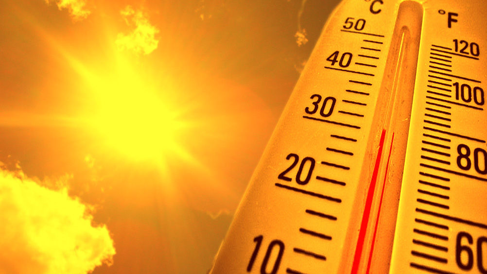 Vrućina i zdravlje – upozorenje na toplinske valove