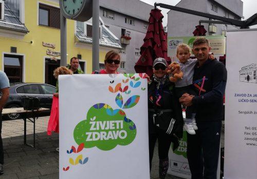 Hrvatski festival hodanja 2019